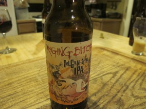 Raging Bitch by Flying Dog Brewery
