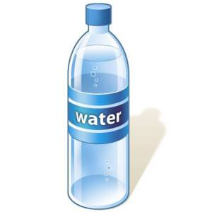 water-bottle
