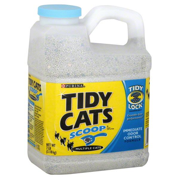 tidycats