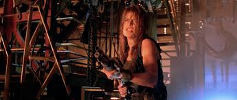 Terminator Sarah Connor